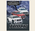 2014 Truck Parts and Accessories