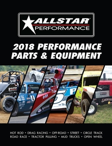 2016 Allstar Performance Products
