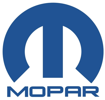Mopar Performance Parts