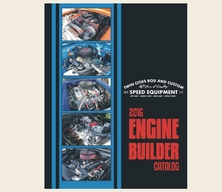 2016 Engine Builders Catalog