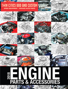 2018 Engine Builders Catalog