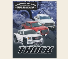 2015 Truck Parts and Accessories