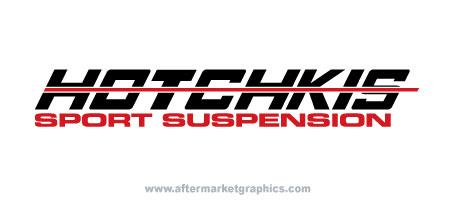 Hotchkis Suspension