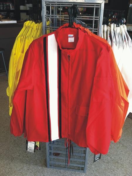 60's Vintage Race Jackets