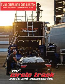 2017 Circle Track Parts Catalog